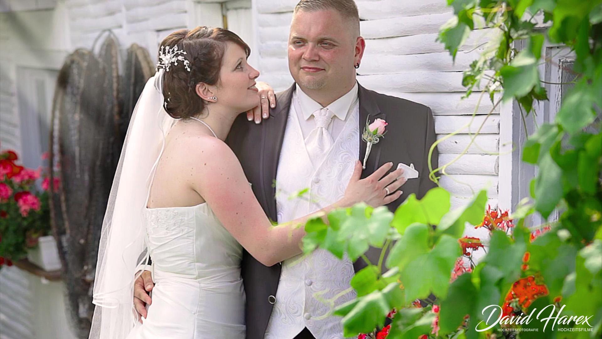 Basti und Arletts Hochzeitsfilm