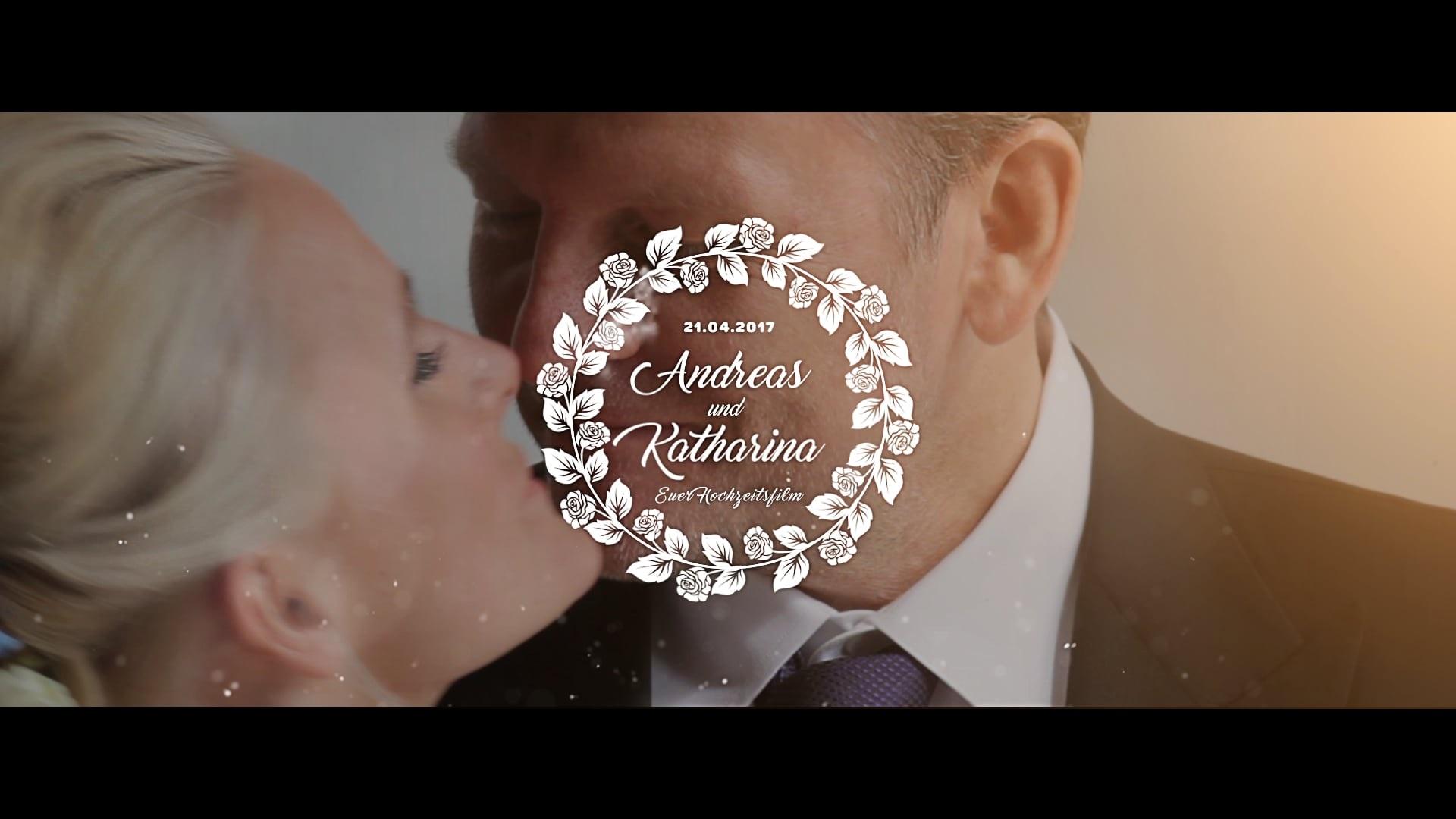 Andreas und Katharinas Hochzeitsfilm